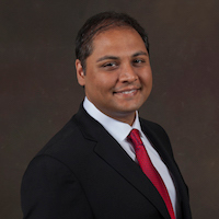 Dr. Gautam K. Gandhi is a Board-Certified Neurological Surgeon at Baptist Health Spine Center in Little Rock, Arkansas