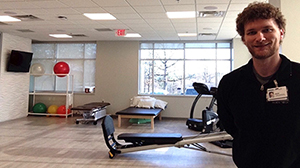Spine Physical therapists in Little Rock, Arkansas