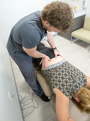 Physical therapists in Arkansas
